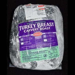 Turkey Breast Carvery Roast 100541