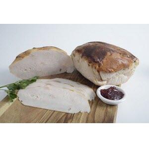 Turkey Breast Fillets Roasted Approx GF 2kg
