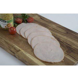 Turkey Breast Roll Sliced GF 1kg