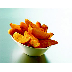Wedges Spicy Potato 6 X 2kg
