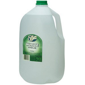 White Vinegar 102502