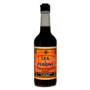 Worcestershire Sauce 100210