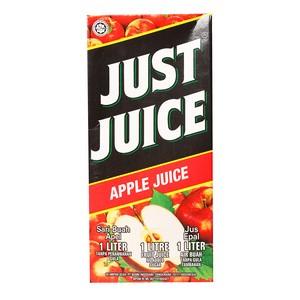 Apple Juice 12 X 1L Tetra Pak