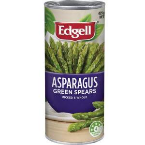 Asparagus Spears 425g