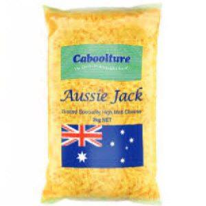 Aussie Jack Shredded 2kg
