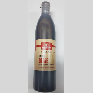 Balsamic Glaze 500ml 109346