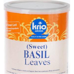 Basil Leaves Sweet 150g