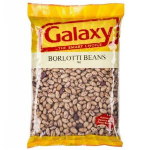 Borlotti Beans 1kg