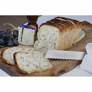 Bread Multi Grain GF Sliced 2 x 1260g 11825