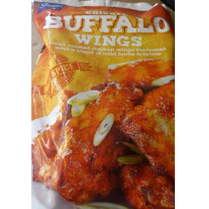 Buffalo Wings 106170