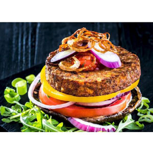 Burger Luxury Vegan 24 x 95g