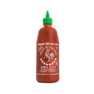 Chilli Sauce Sriracha 740ml