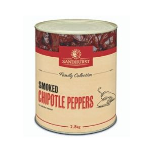 Chipotle Peppers A10