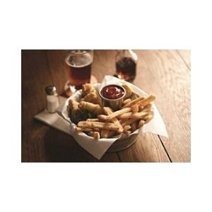 Chips 13mm Beer Battered Platter 6 X 2.26kg