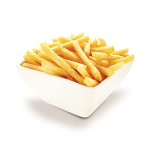 Chips 7mm Shoestring 5 X 3kg