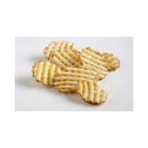 Chips Criss Cut 6 X 2.04kg