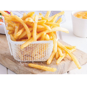 Chips Shoestring Supa Crunch 6 X 2kg