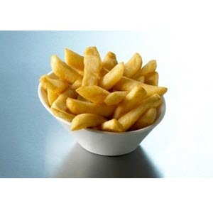 Chips Supa Crunch Steakhouse 6 X 2kg