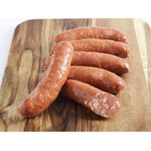 Chorizo Spanish Sausage GF 2.2kg