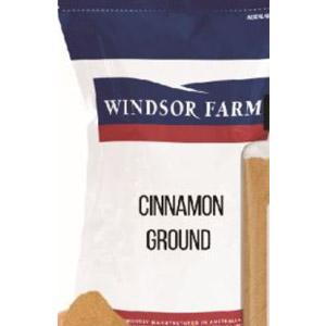 Cinnamon Cassia Vera Ground 1k