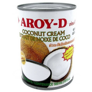 Coconut Cream 100248