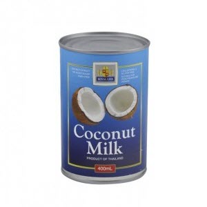 Coconut Milk 107584
