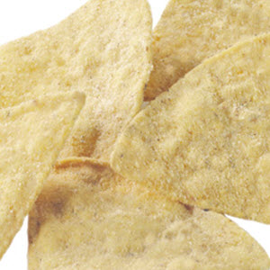 Corn Chips Pre Cut Unfried 107864