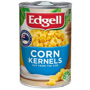 Corn Kernels 420g