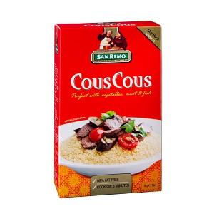 Couscous 108130