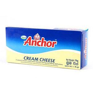Cream Cheese 1kg