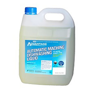 Dishwashing Machine Liquid 5L