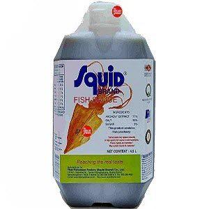 Fish Sauce 4.5L