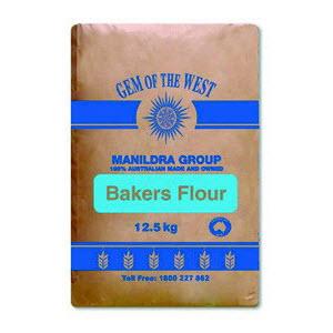 Flour Bakers 101239