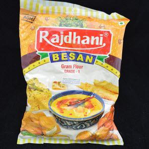 Flour Besan Chick Pea 106787