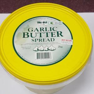 Garlic Butter 2kg