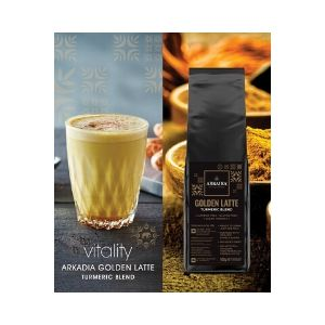 Golden Latte Turmeric 500g