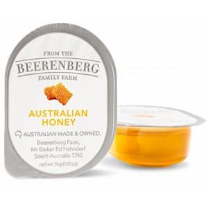 Honey Portion Control 101238