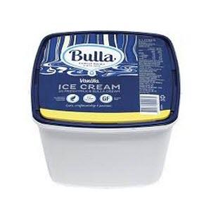 Ice Cream Vanilla 106462
