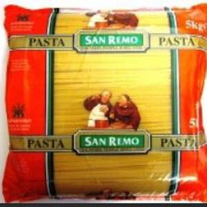 Linguine Pasta 108760