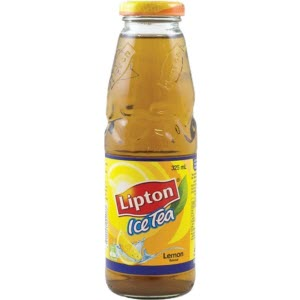 Lipton Ice Tea Lemon Glass 107298