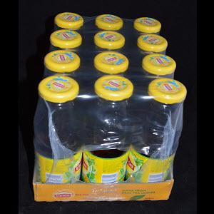 Lipton Ice Tea Mango Glass 107830