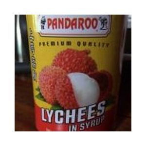 Lychees In Syrup 567g
