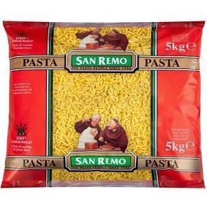 Macaroni Pasta 106505