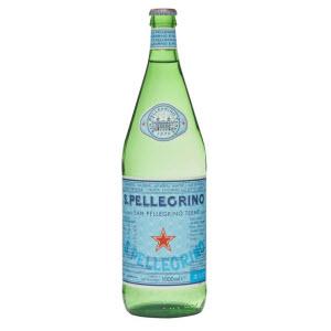 Mineral Water 12 X 1L