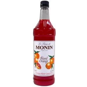 Monin Blood Orange Syrup107302