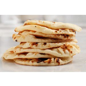 Naan Bread Mini 108338