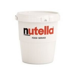 Nutella Chocolate And Hazelnut Spread 3kg