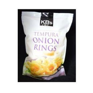 Onion Rings Tempura 1kg
