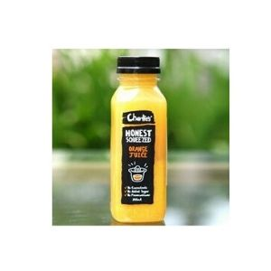 Orange Juice Squeeze Plastic 12 x 300ml
