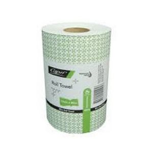 Paper Towel Roll Recycled 80m